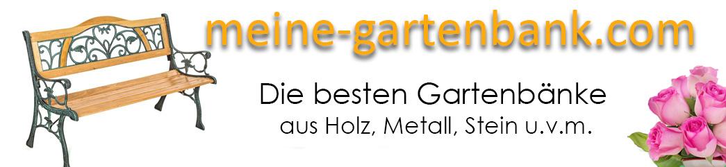 Gartenbank Auflage ++ Alle Größen! ++ NEU!!! - meine-gartenbank.com