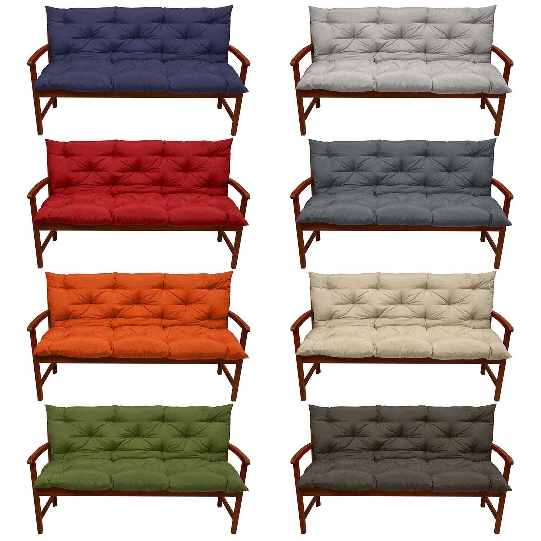gartenbank auflage alle gr en neu meine. Black Bedroom Furniture Sets. Home Design Ideas