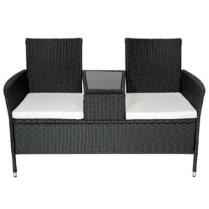 gartenbank mit tisch finde die perfekte gartenbank neu top 5 meine. Black Bedroom Furniture Sets. Home Design Ideas