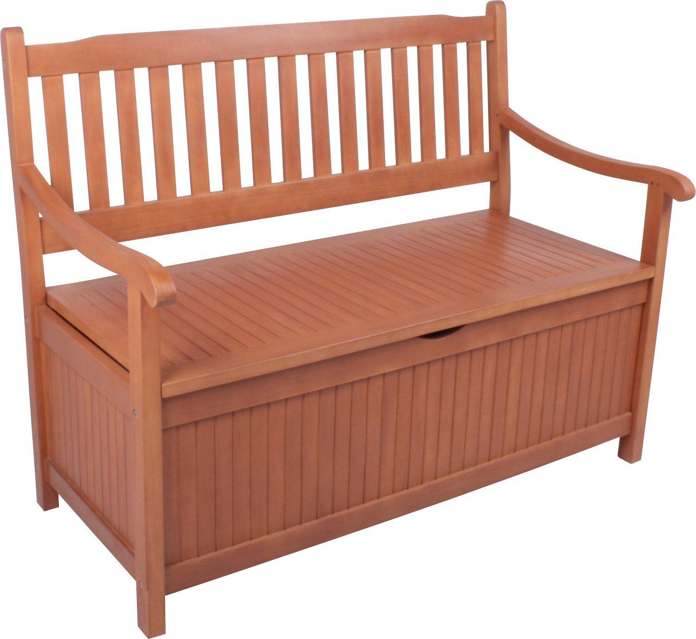 gartenbank mit truhe 1 meine. Black Bedroom Furniture Sets. Home Design Ideas