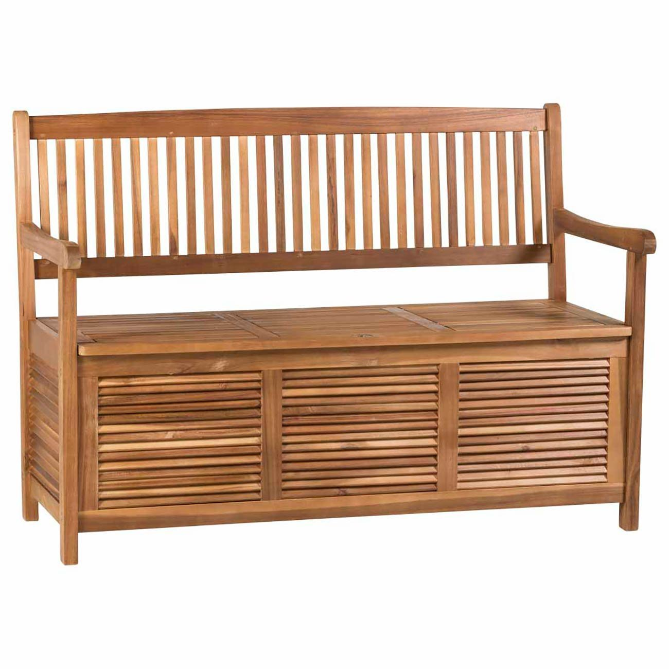 gartenbank mit truhe 4 meine. Black Bedroom Furniture Sets. Home Design Ideas