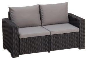 gartenbank rattan top 5 die angenehme meine. Black Bedroom Furniture Sets. Home Design Ideas